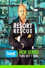 Resort Rescue: Season 1
