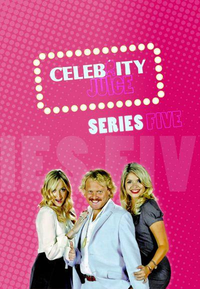 Celebrity Juice: Season 5