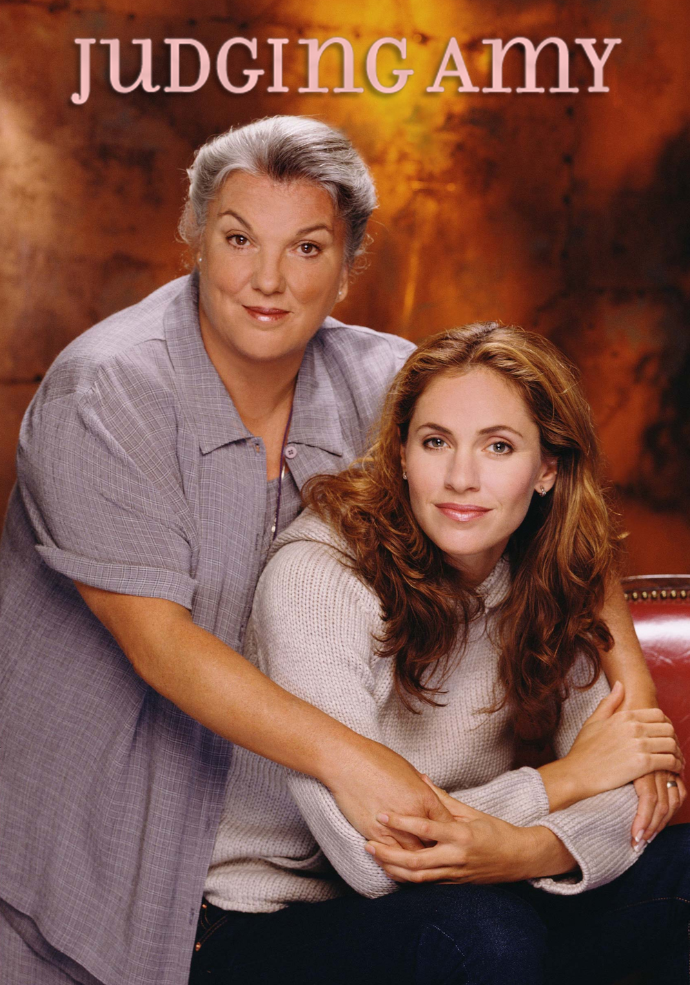 Judging Amy: Season 3