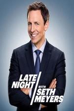 Late Night With Seth Meyers: Season 2