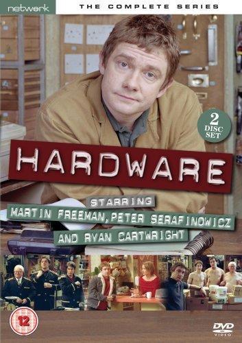 Hardware: Season 1
