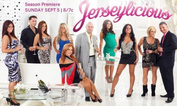 Jerseylicious: Season 6