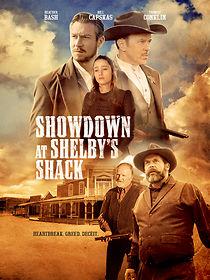 Shelby Shack