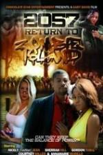 2057: Return To Zombie Island