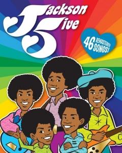 Jackson 5ive: Season 2