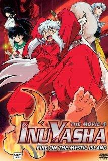 Inuyasha - Guren No Houraijima