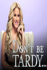 Don't Be Tardy For The Wedding: Season 3