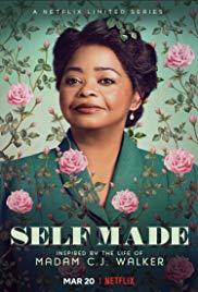 Self Made: Inspired By The Life Of Madam C.j. Walker: Season 1