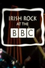 Irish Rock At The Bbc