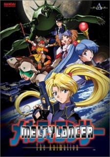 Melty Lancer (dub)