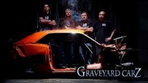 Graveyard Carz: Season 3