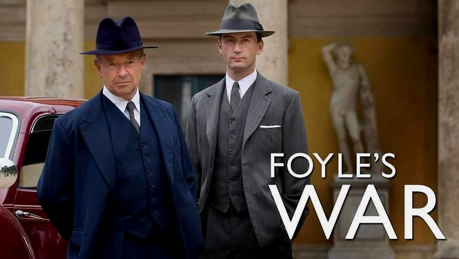 Foyle's War: Season 9