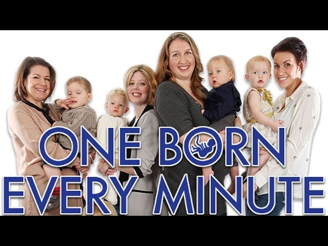 One Born Every Minute: Season 4