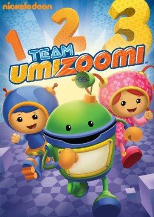 Team Umizoomi: Season 3