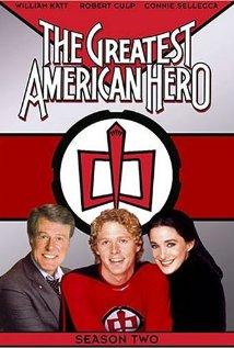The Greatest American Hero: Season 2