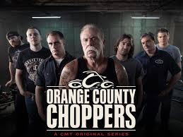 Orange County Choppers: Season 1