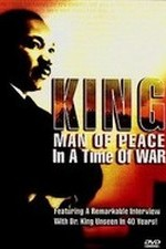 King Man Of Peace In A Time Of War
