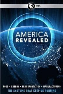 America Revealed: Season 1