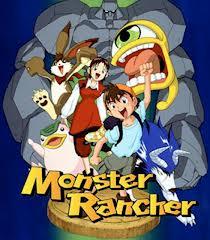 Monster Farm(dub)