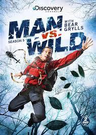Man Vs. Wild: Season 5