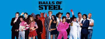 Balls Of Steel: Season 3