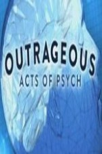 Outrageous Acts Of Psych: Season 1