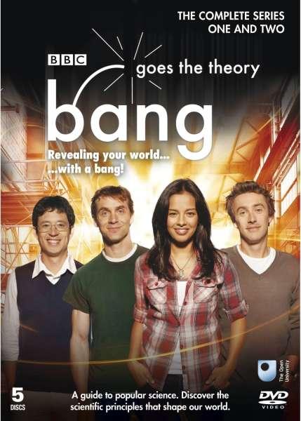 Bang Goes The Theory: Season 7