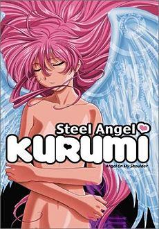 Steel Angel Kurumi: Season 2