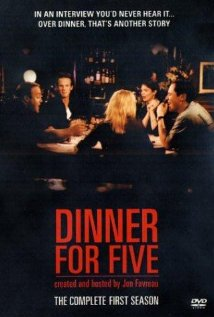 Dinner For Five: Season 3
