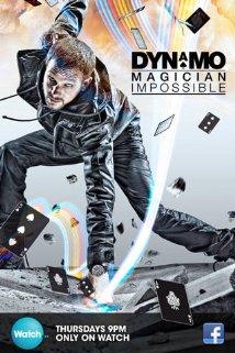 Dynamo: Magician Impossible: Season 1