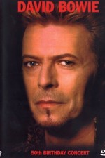 David Bowie - 50th Birthday Concert