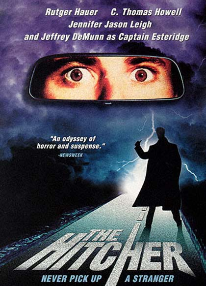 The Hitcher (1986)