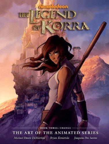 The Legend Of Korra: Season 3
