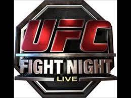 Ufc Fight Night: Season 9
