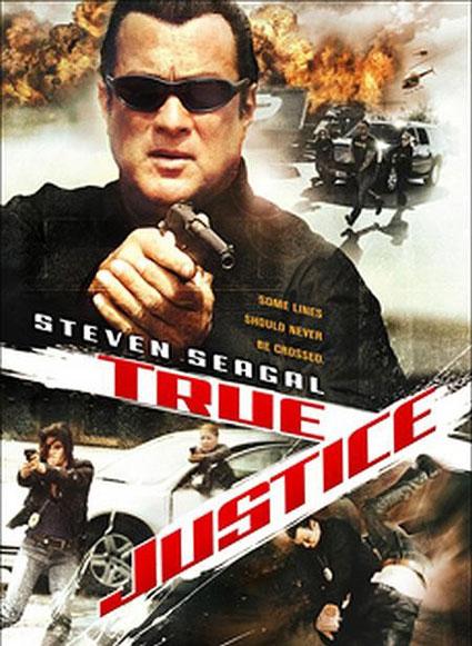 True Justice: Season 1