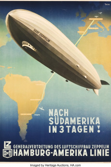 Finding The Graf Zeppelin