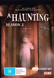 A Haunting: Season 2