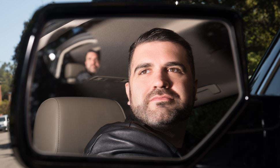 Seatbelt Psychic: Season 1