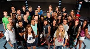 The Ultimate Fighter: Season 13