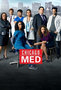 Chicago Med: Season 1