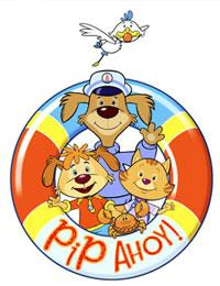 Pip Ahoy!: Season 1