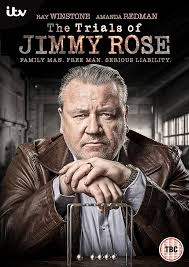 The Trials Of Jimmy Rose: Season 1