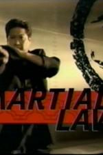 Martial Law: Season 1