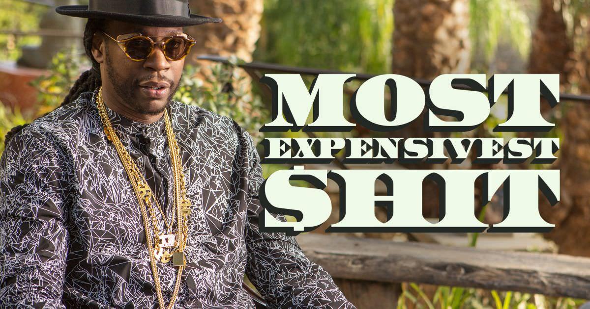 Most Expensivest: Season 2