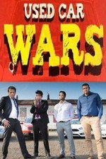 Used Car Wars: Season 1