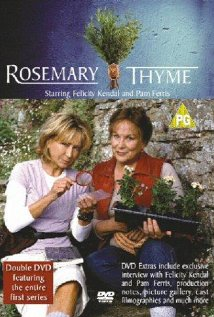 Rosemary & Thyme: Season 2