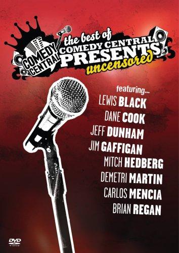 Comedy Central Presents: Season 14