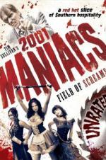 Maniacs: Field Of Screams