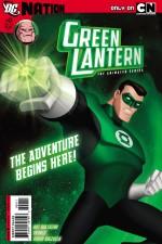 Green Lantern: The Animated Series: Season 1