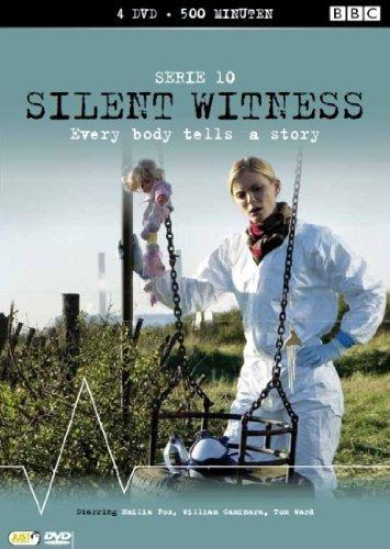 Silent Witness: Season 10